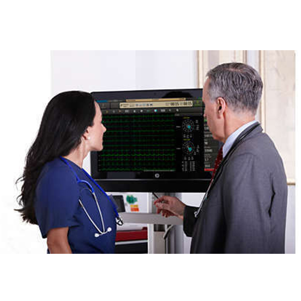 Philips ST 80i Stress Testing System 1