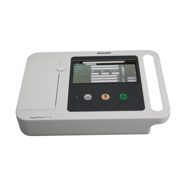 Philips TC10 ECG Machine 2
