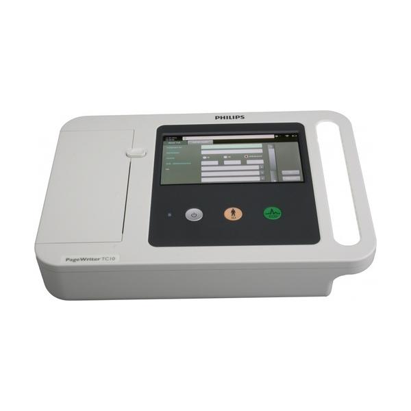 Philips TC10 ECG Machine 2