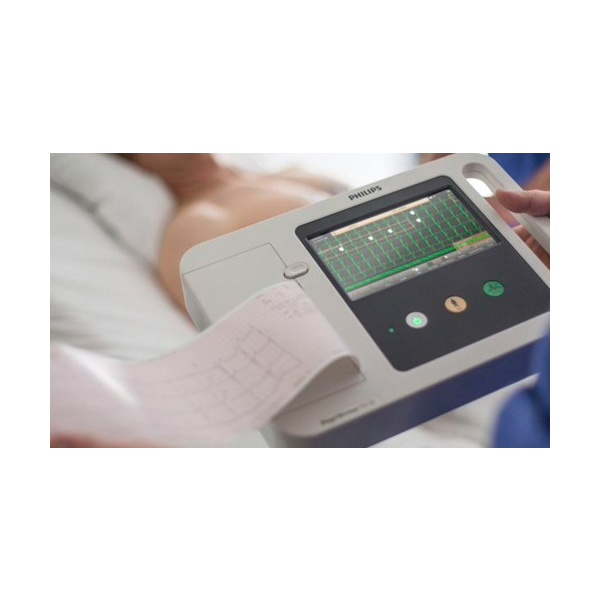 Philips TC10 ECG Machine 3