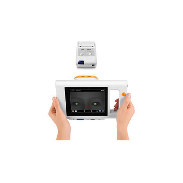 Plusoptix Vision Screen Equipment 2