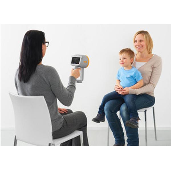 Plusoptix Vision Screen Equipment 6