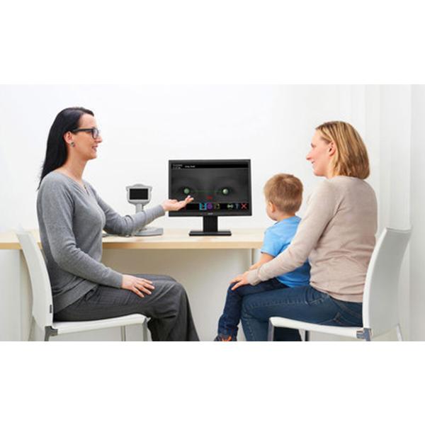 Plusoptix Vision Screen Equipment 7