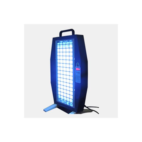 Portable UV Therapy Unit UVA Digital Timer 1