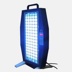 Portable UV Therapy Unit