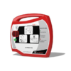 RESCUE Life Manual And Semiautomatic Defibrillator With Monitor 3