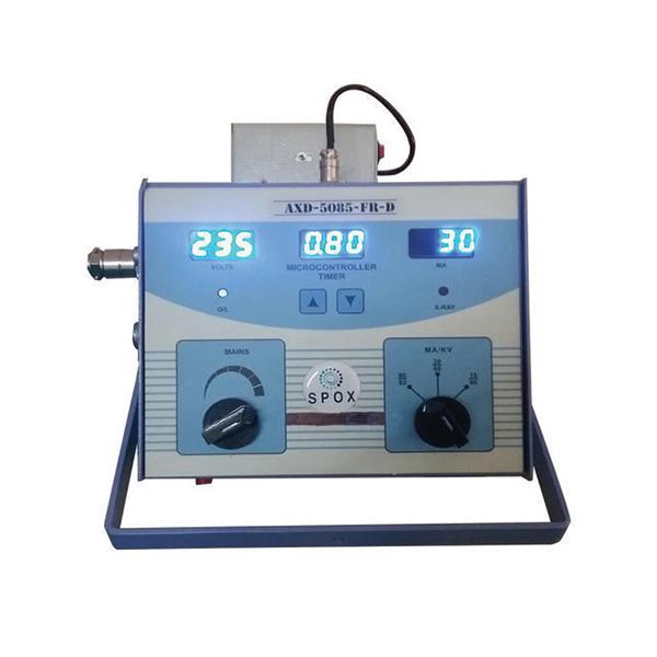 SPOX 30mA Portable X Ray Machine 1