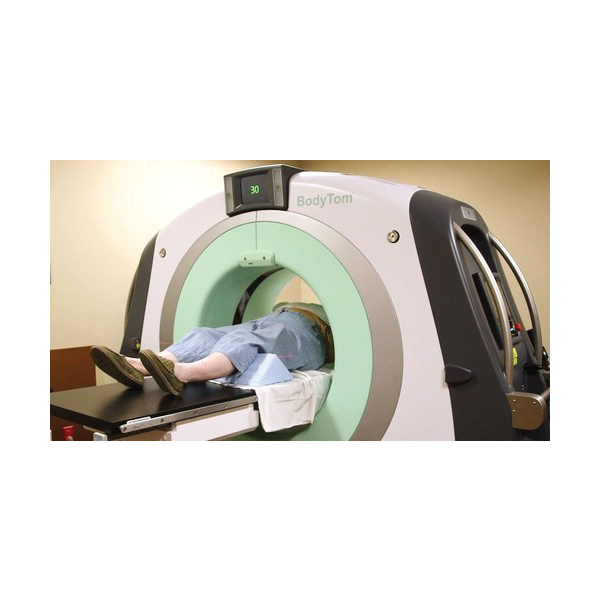 Samsung Neurologica Portable Full Body 32 Slice CT Scanner 3
