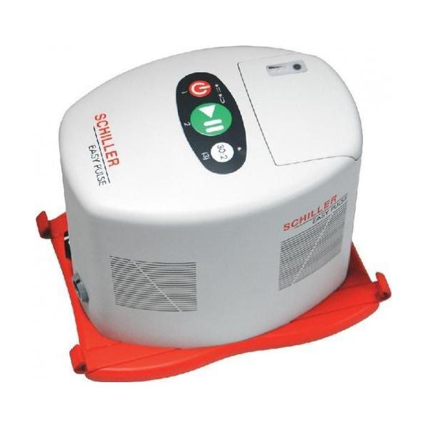 Schiller Automatic Cardiac Resuscitation Device 1