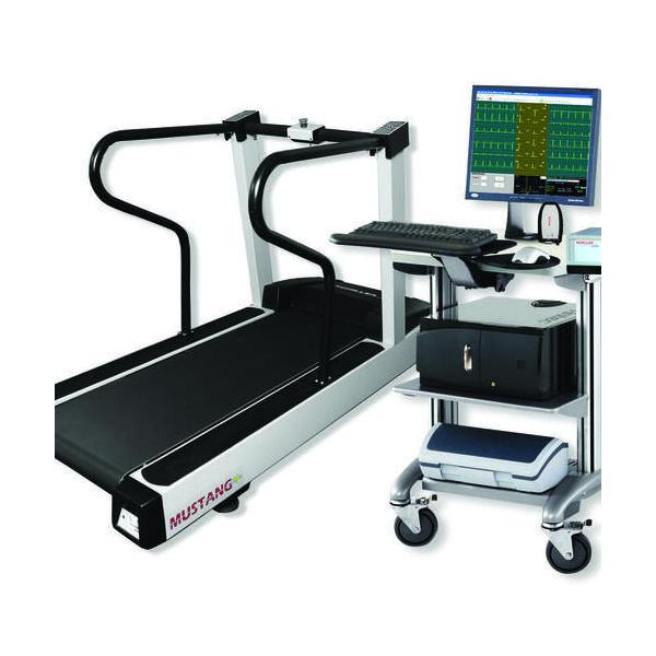 Schiller Cardiovit – CS 20 Stress Test System TMT Machine