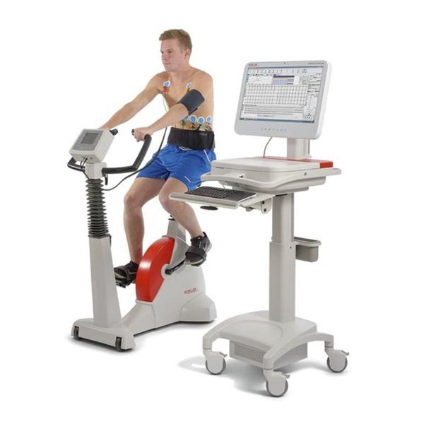 Schiller Cardiovit CS 200 Cardiopulmonary Diagnostic System 1 1
