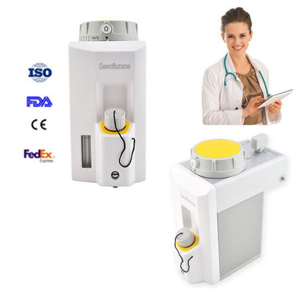 Sevoflurane Anesthesia Vaporizer Fit – Drager – Penlong – Ohmeda – Anesthesia Machine CE