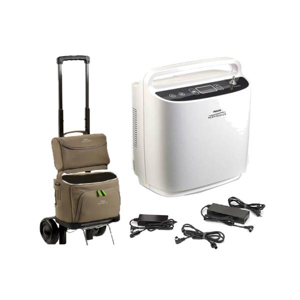 SimplyGo Portable Oxygen Concentrator 1 1