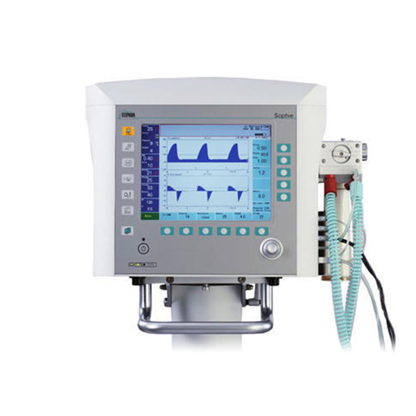 Sophie – Neonatology Pediatric Ventilator System 1