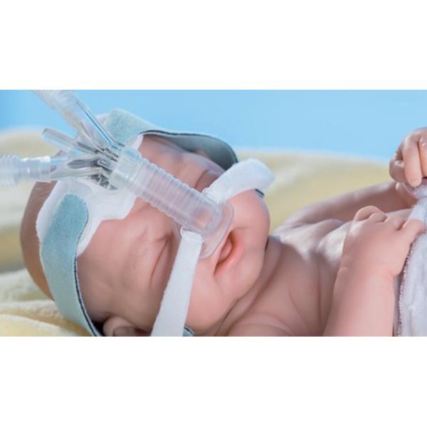 Sophie – Neonatology Pediatric Ventilator System 2