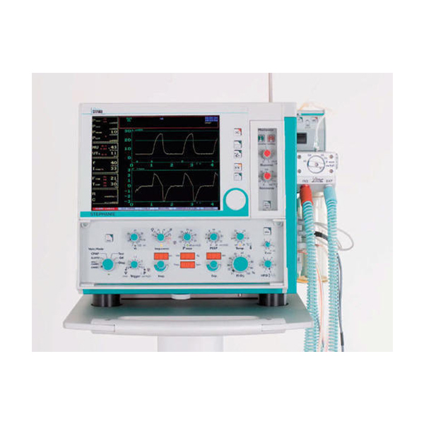 Stephanie The Ventilation System For Neonatology And Pediatrics 1