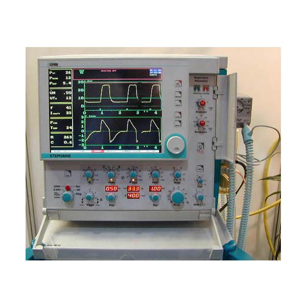 Stephanie The Ventilation System For Neonatology And Pediatrics