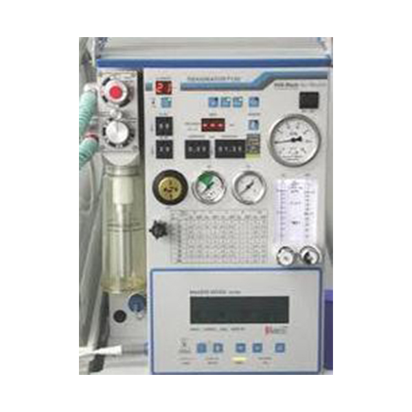 Stephen Neonatal Transport Ventilator F 120 Mobil 1 2