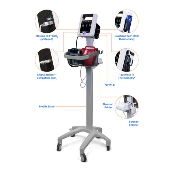 SunTech CT40 Ambulatory Monitor 2