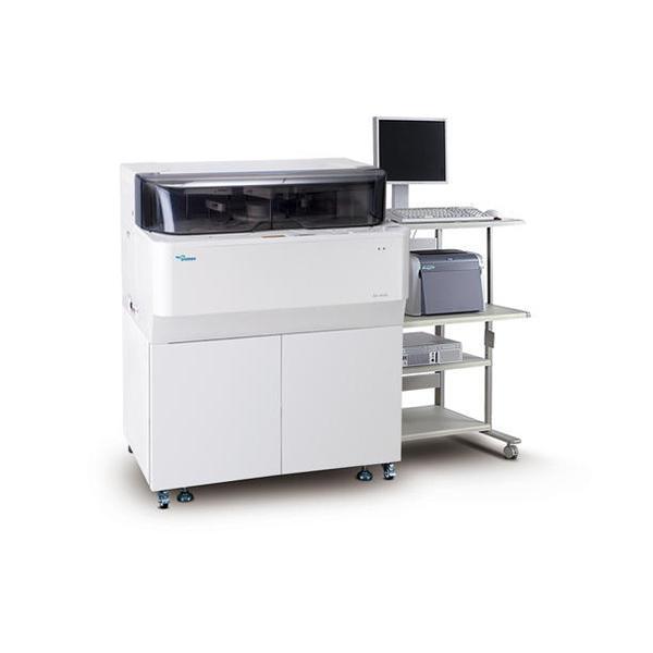 Sysmex BX4000 Automated Chemistry Analyzer 2