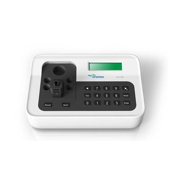Sysmex CA 101 Semi Automated Blood Coagulation Analyzer