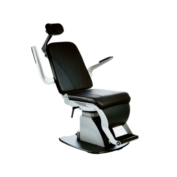 The S4OPTIK Fully Automatic Examination Chair 1