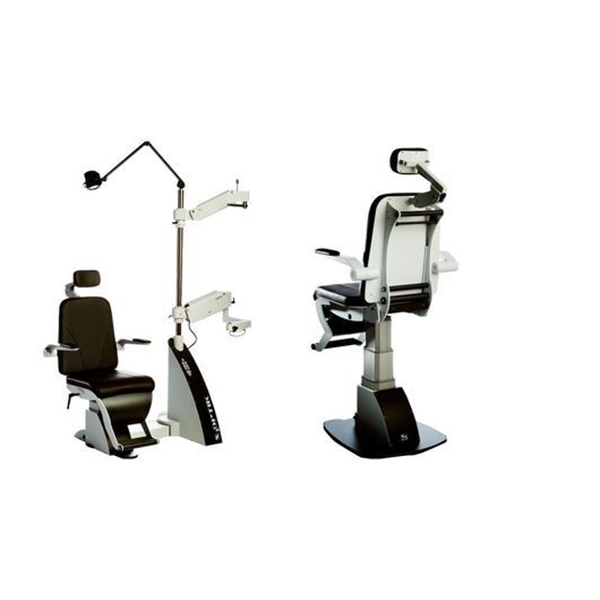 The S4OPTIK Fully Automatic Examination Chair 2