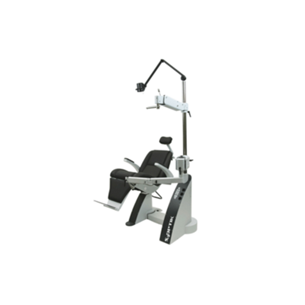 The S4OPTIK Fully Automatic Examination Chair 4