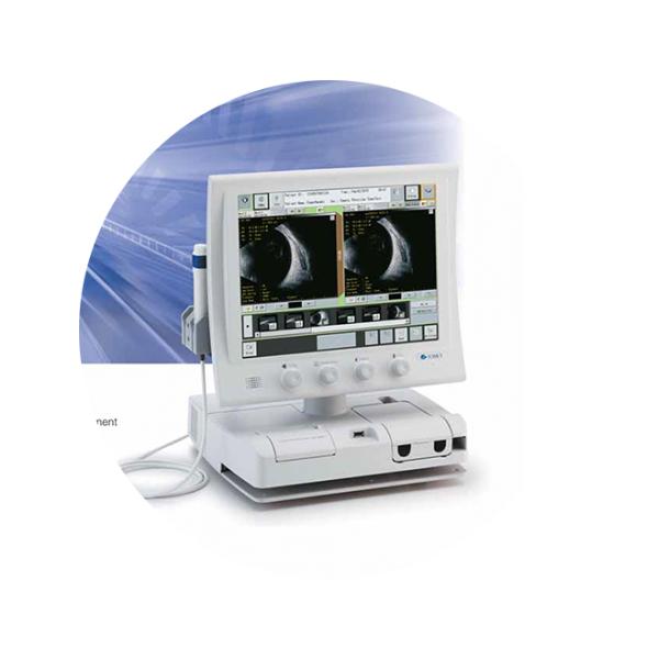 Tomey UB 8000 Ultrasonic B Scanner B Scan 3