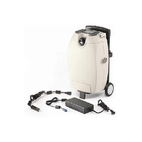 Transportable Oxygen Concentrator 1
