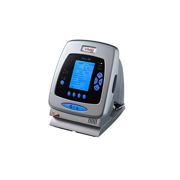 Vivo 40 – Invasive And Non Invasive Ventilator 3
