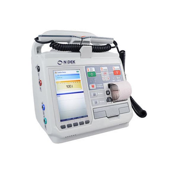 Wando BiPhasic Defibrillator With Optional AED 1