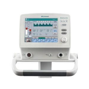 Wila Flow Elite Neonatal Ventilator