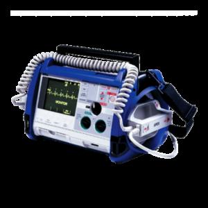 Zoll Defibrillator And Monitor