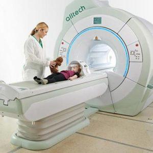 Alltech MRI