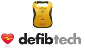 AED - Automated External Defibrillator
