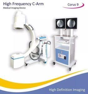 C Arm X Ray Machine