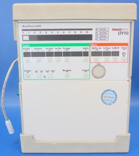 Carefusion LTV 950 Ventilator