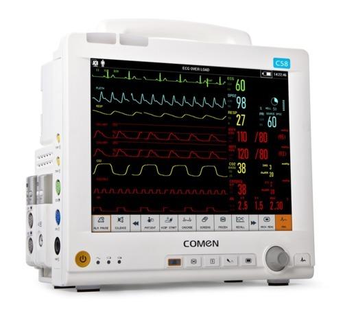 Comen Cardiovascular Monitor