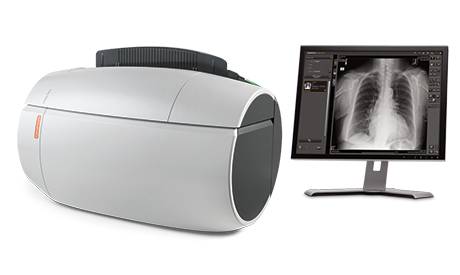 Carestream USA Computed Radiography