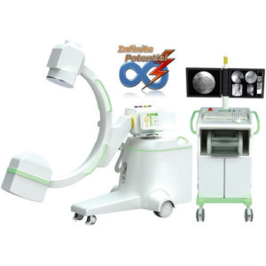 Digital High Frequency X Ray System