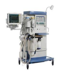 Drager Primus Anestheisa Workstation