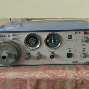 Electrocare Monnal D