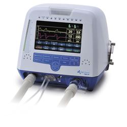 Flight Medical 60 Transport and ICU Ventilator