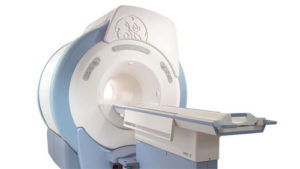 Refurbished 1.5T MRI Scanner