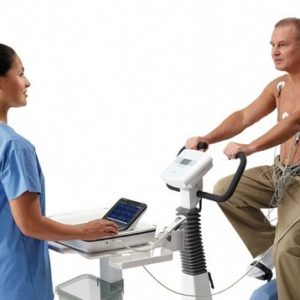 GE Cardiosoft Diagnostic System