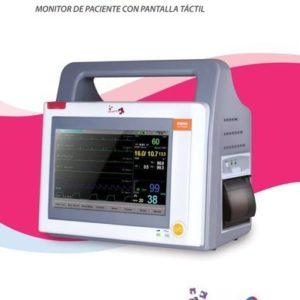 Infinium Medical Patient Monitor