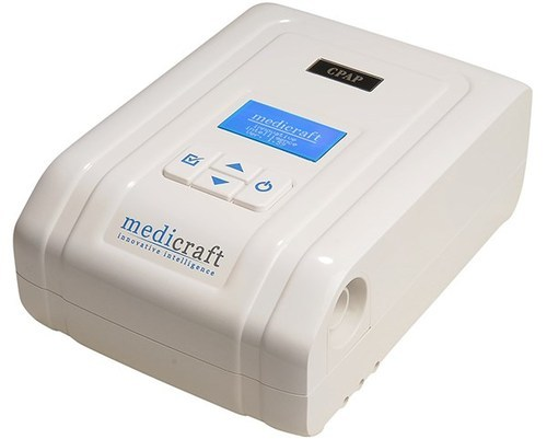 Medicraft CPAP and BiPAP