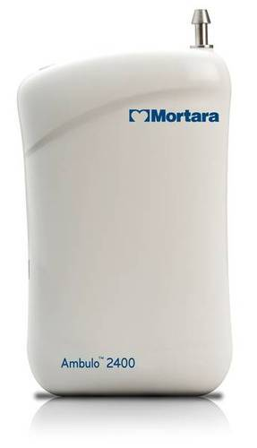 Mortora Ambulo 2400 Ambulatory Blood Pressure Monitor