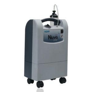 Nidek Oxygen Concentrator